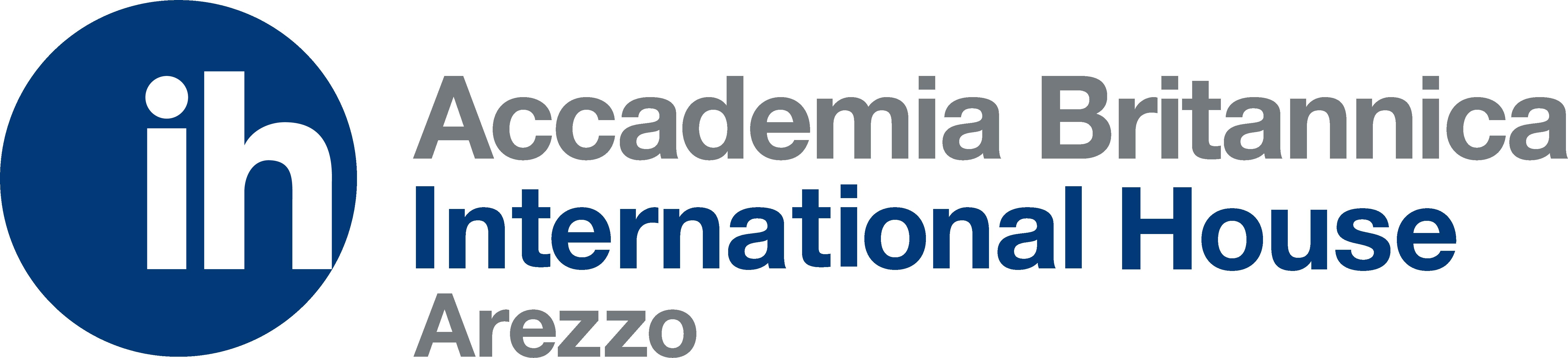 IH Arezzo - Accademia Britannica logo