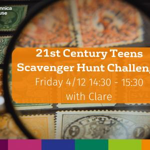 21st Century Teens 4.12.20 | Accademia Britannica IH Arezzo