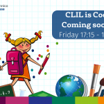 CLIL is Cool | Coming soon!