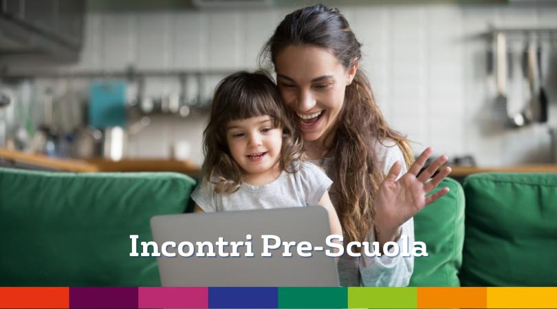 Accademia Britannica IH Arezzo | Incontri Pre-Scuola