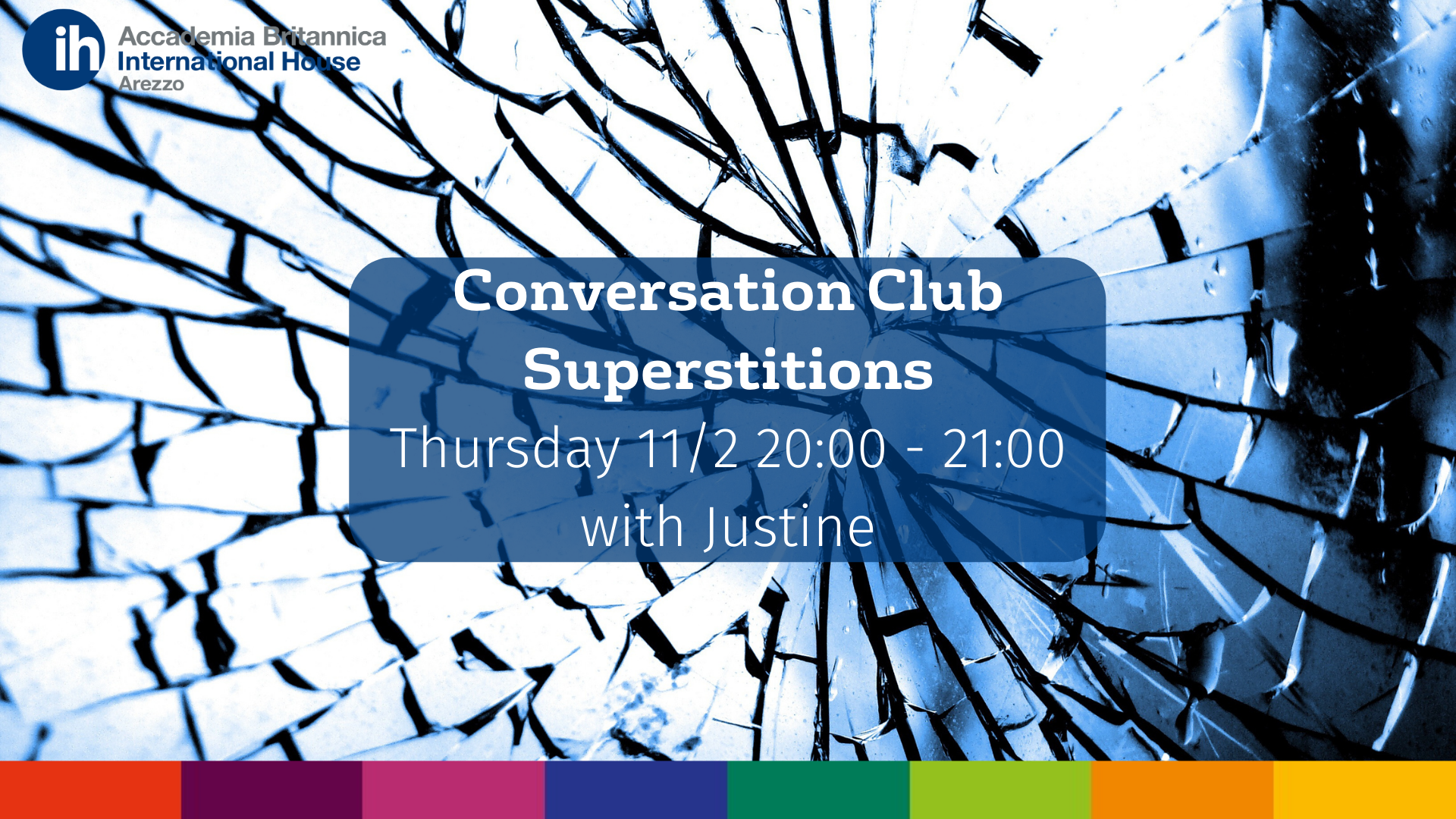 Conversation Club 11.2.21