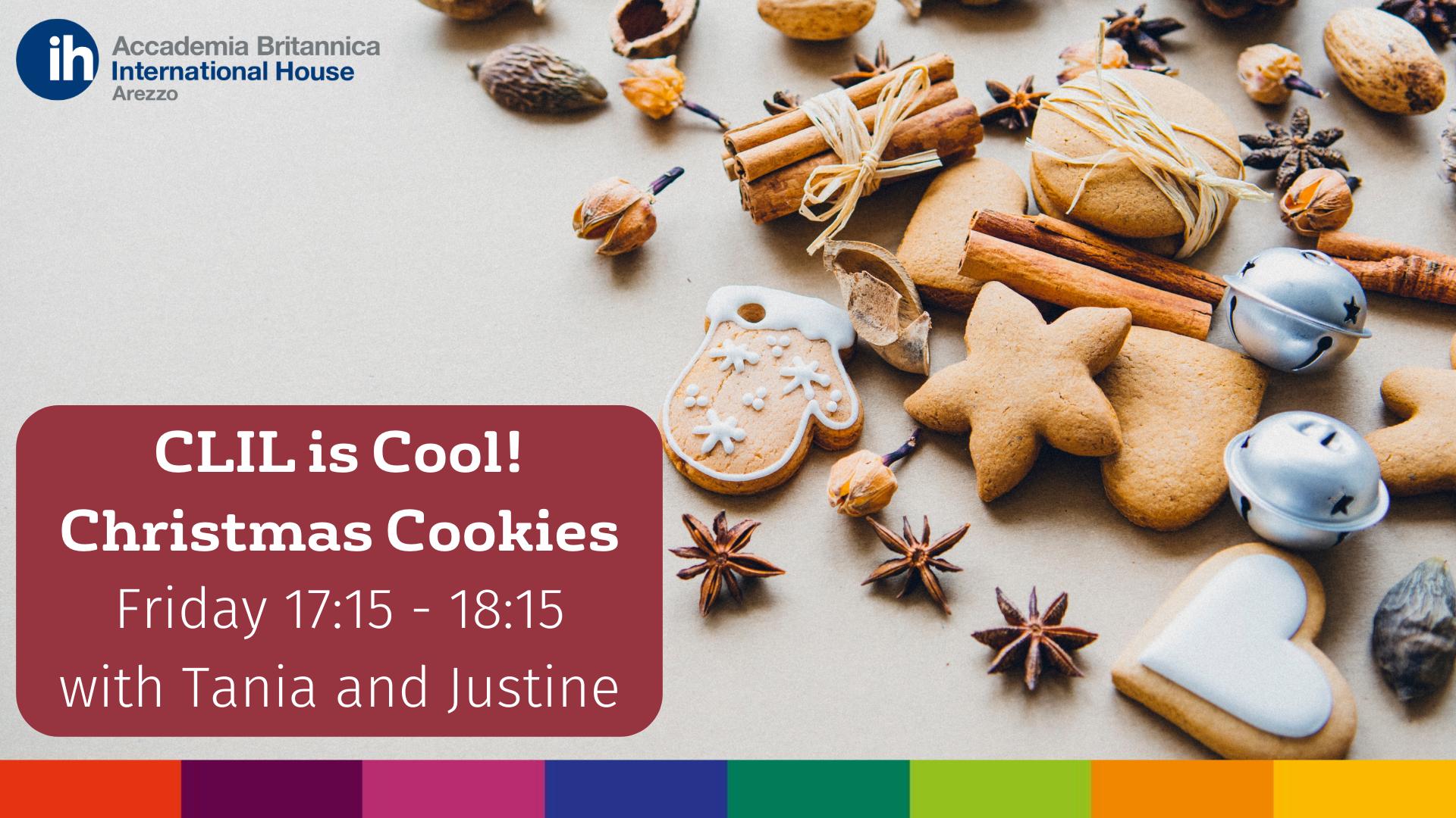 CLIL is Cool! 18.12.20 | Accademia Britannica IH Arezzo