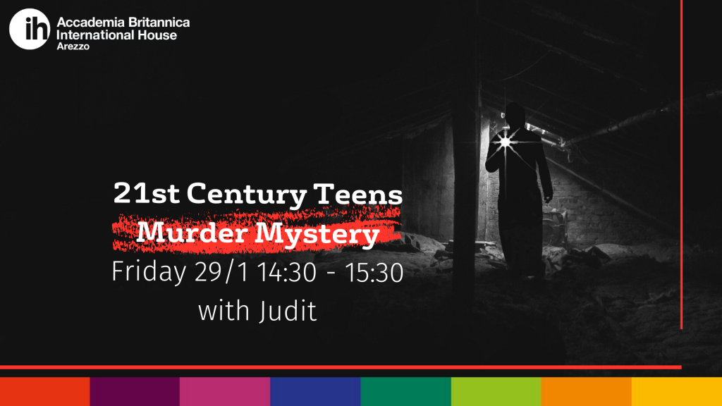 21st Century Teens 29.1.21