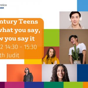 21st Century Teens 5.2.21