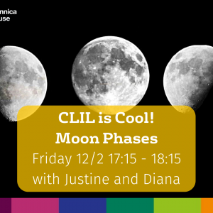 CLIL is Cool! 12.2.21