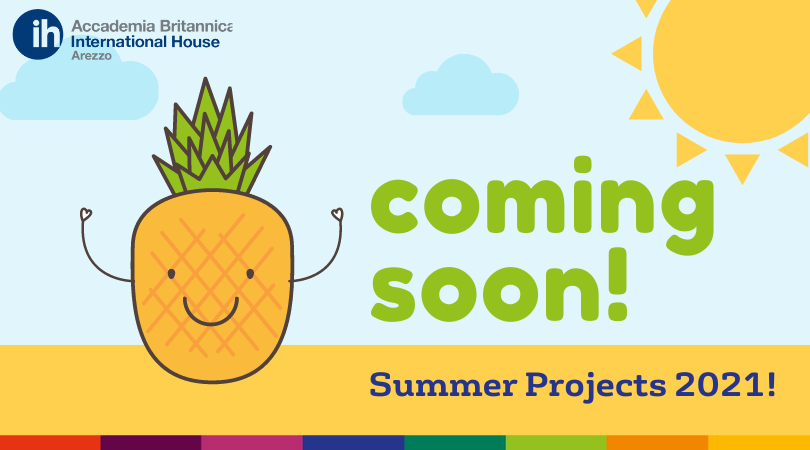 Summer Projects 2021