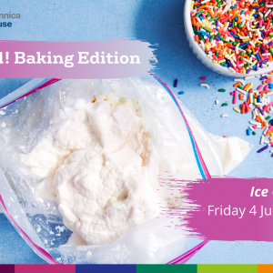 CLIL is Cool! Ice Cream 4.6.21