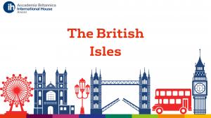 Estate 2021 British Isles