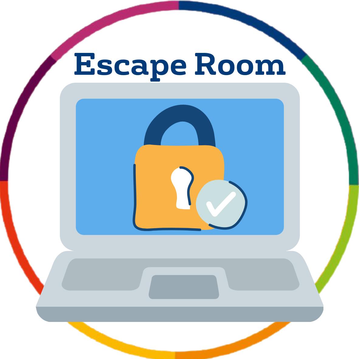 Escape Room Ragazzi 4.6.21