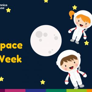 Estate 2021 Space Week