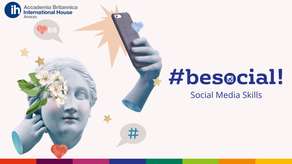 #besocial 21.6.21
