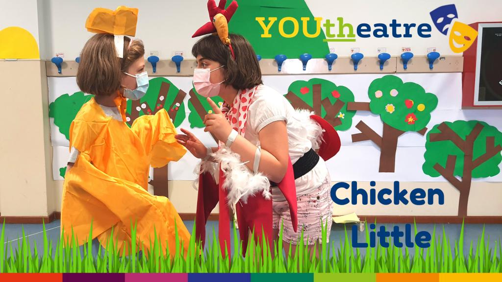 YOUteatre - Chicken Little